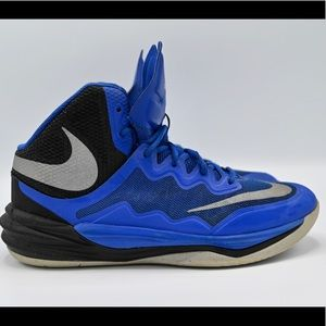 Nike Prime Hype DF II Basketball Shoes Mens Sz 7.5